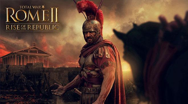 Llega Total War: ROME II - Rise of the Republic Campaign Pack en WZ Gamers Lab - La revista digital online de videojuegos free to play y Hardware PC