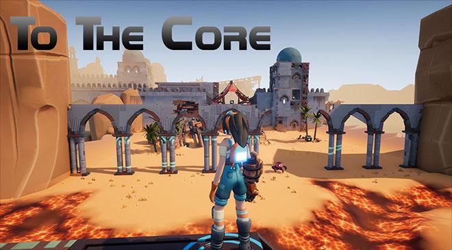 To The Core gratis en WZ Gamers Lab - La revista digital online de videojuegos free to play y Hardware PC
