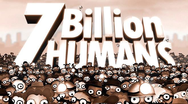 Controla tus trabajadores en 7 Billion Humans en WZ Gamers Lab - La revista de videojuegos, free to play y hardware PC digital online
