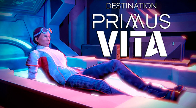 Salva la tierra en Destination Primus Vita - Episode 1: Austin en WZ Gamers Lab - La revista de videojuegos, free to play y hardware PC digital online