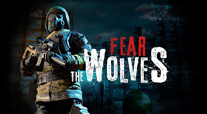 El nuevo shooter Fear The Wolves ya está disponible