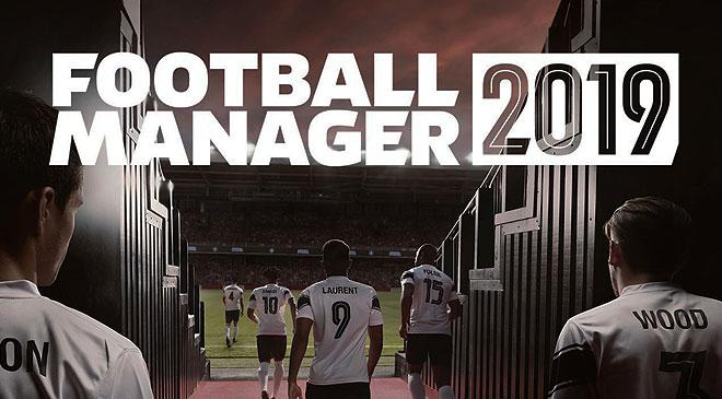 Toma el control de tu club en Football Manager 2019