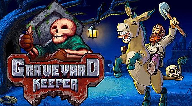 Graveyard Keeper en WZ Gamers Lab - La revista de videojuegos, free to play y hardware PC digital online