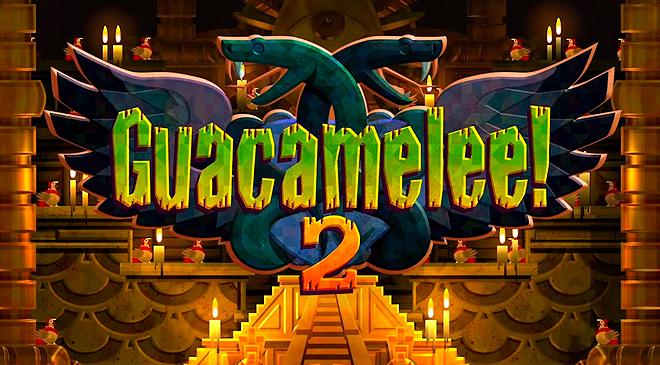 Salva con Juan Aguacate el Mexiverso en Guacamelee! 2