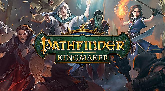 El primer juego isométrico de rol para PC Pathfinder: Kingmaker en WZ Gamers Lab - La revista de videojuegos, free to play y hardware PC digital online