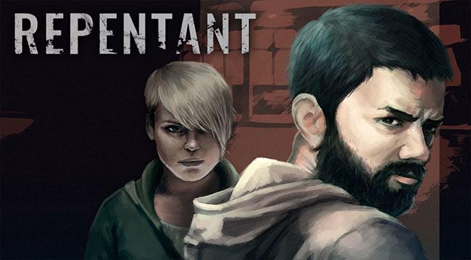 Repentant ha llegado a PC en Steam con un precio reducido