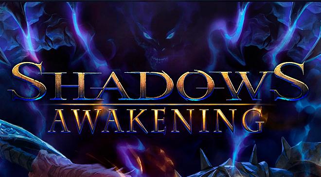 Una aventura desafiante con Shadows: Awakening