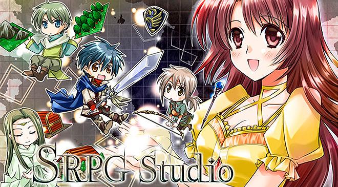 Crea tu propio videojuego con SRPG Studio en WZ Gamers Lab - La revista de videojuegos, free to play y hardware PC digital online