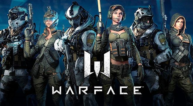 Actualizado a su versión 2.0 el Battle Royale de Warface