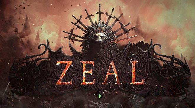 Mata criaturas y conquista tierras salvajes en Zeal