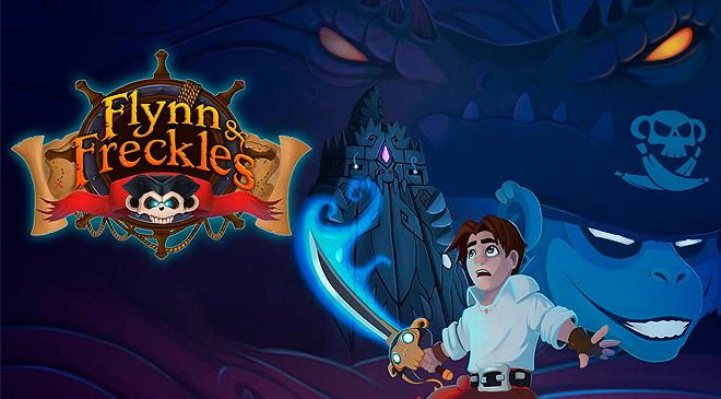 Exploración y muchas plataformas en Flynn and Freckles en WZ Gamers Lab - La revista de videojuegos, free to play y hardware PC digital online