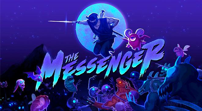 The Messenger ya disponible en WZ Gamers Lab - La revista de videojuegos, free to play y hardware PC digital online