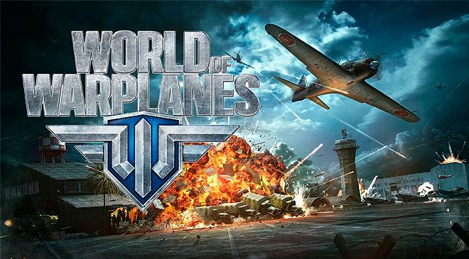 World of Warplanes con acceso anticipado F2P en WZ Gamers Lab - La revista de videojuegos, free to play y hardware PC digital online
