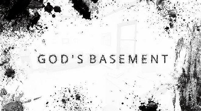 Terror en primera persona en el nuevo God's Basement para reserva en WZ Gamers Lab - La revista de videojuegos, free to play y hardware PC digital online