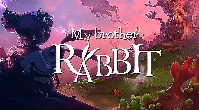 Disfruta de juegos de lógica y aventuras en My Brother Rabbit