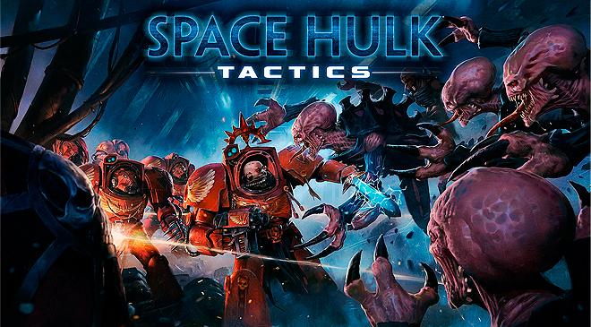Los amantes de WH 40k ya disfrutan de Space Hulk: Tactics