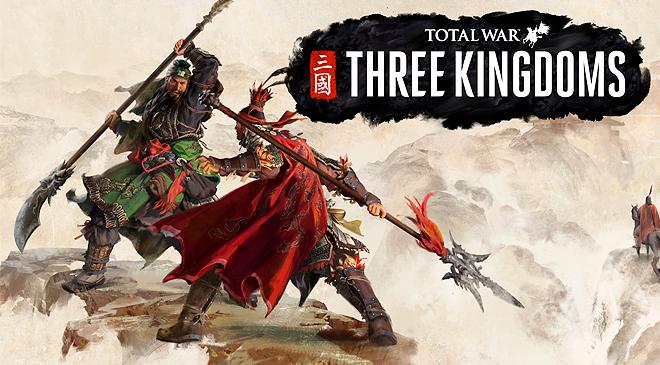 Total War Three Kingdoms ya para reserva