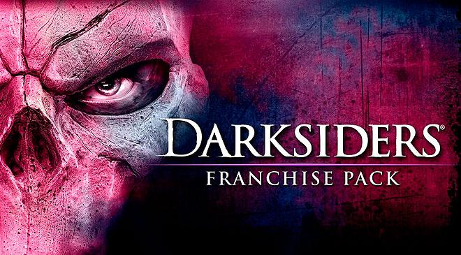 Darksiders franchise pack al 90% y te lo contamos en WZ Gamers Lab - La revista de videojuegos, free to play y hardware PC digital online