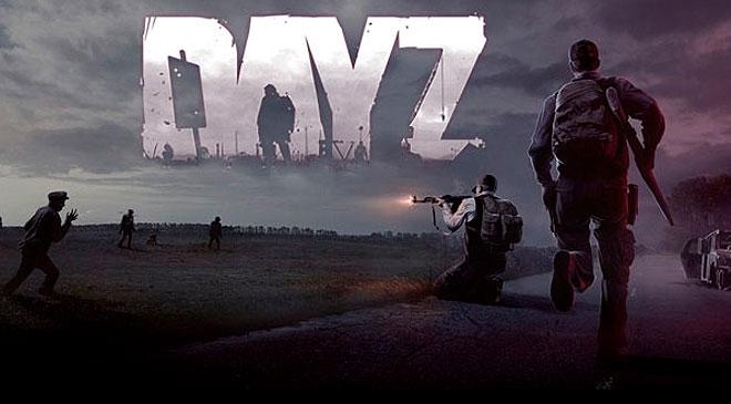 DayZ recibe su actualización para PC a BETA