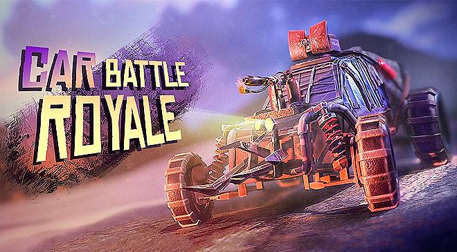 Llegan los Battle Royale al motor en Car Battle Royale en WZ Gamers Lab - La revista de videojuegos, free to play y hardware PC digital online