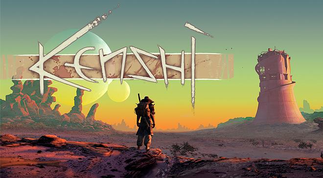 El nuevo Sandbox Kenshi llega a su versión 1.0 en WZ Gamers Lab - La revista de videojuegos, free to play y hardware PC digital online