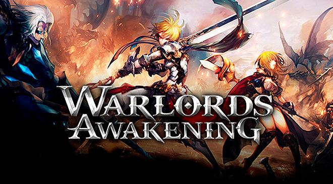 El «remaster» de Warlords Awakening ya está disponible