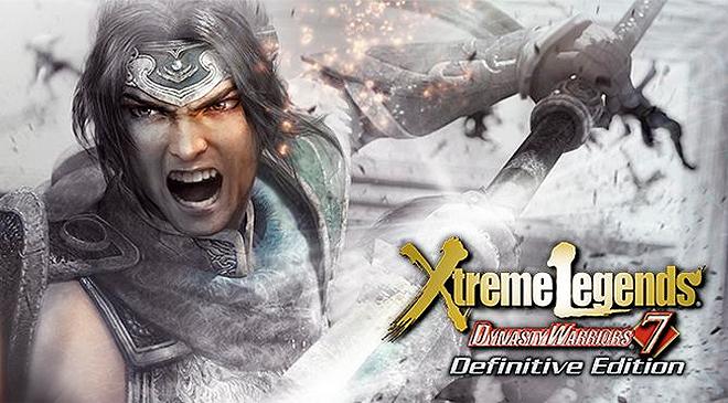 DYNASTY WARRIORS 7: Xtreme Legends Definitive Edition en WZ Gamers Lab - La revista de videojuegos, free to play y hardware PC digital online
