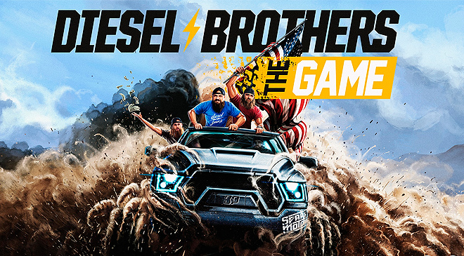 Diesel Brothers: Truck Building Simulator ya disponible en WZ Gamers Lab - La revista de videojuegos, free to play y hardware PC digital online