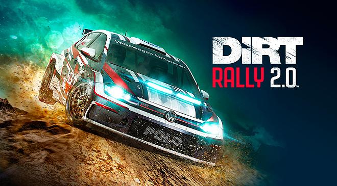 Vive la máxima tensión a toda velocidad en DiRT Rally 2.0 en WZ Gamers Lab - La revista de videojuegos, free to play y hardware PC digital online