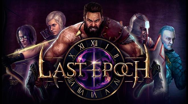 Last Epoch ya disponible con acceso anticipado en WZ Gamers Lab - La revista de videojuegos, free to play y hardware PC digital online