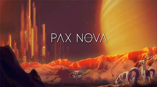 Descubre el nuevo juego de ciencia ficción y estrategia 4X con Pax Nova en WZ Gamers Lab - La revista de videojuegos, free to play y hardware PC digital online