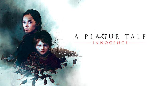 Descubre la lúgubre historia de A Plague Tale: Innocence en WZ Gamers Lab - La revista de videojuegos, free to play y hardware PC digital online