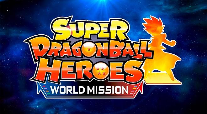 Super Dragón Ballet Héroes World Mission ya disponible en WZ Gamers Lab - La revista de videojuegos, free to play y hardware PC digital online