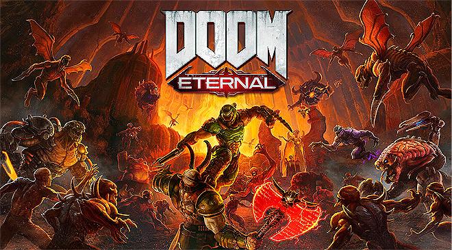 Doom Eternal ya disponible para precompra en WZ Gamers Lab - La revista de videojuegos, free to play y hardware PC digital online