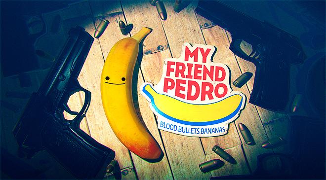 My Friend Pedro estará disponible a partir del 20 de junio en WZ Gamers Lab - La revista de videojuegos, free to play y hardware PC digital online