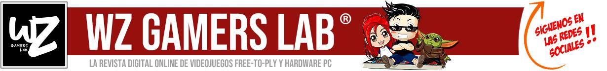 WZ Gamers Lab - La revista de videojuegos, free to play y hardware PC digital online.