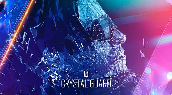 Nueva temporada de Rainbow Six Siege Crystal Guard en WZ Gamers Lab - La revista de videojuegos, free to play y hardware PC digital online